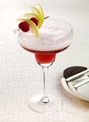 Recette de cocktail satheen n°7
