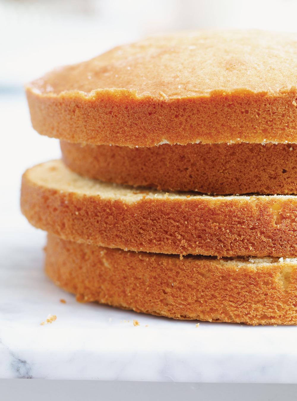 Le parfait gâteau à la vanille | ricardo