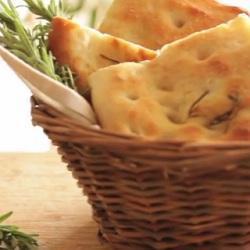 Recette fougasse au romarin – toutes les recettes allrecipes