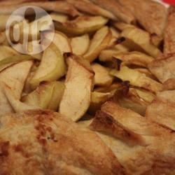 Recette galette aux pommes – toutes les recettes allrecipes