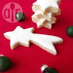 Recette étoiles à la cannelle (zimtsterne) ou mes gourmandises ...