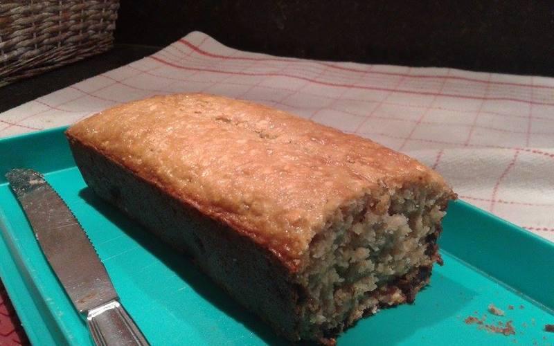 Recette cake aux flocons d'avoine pas chère et facile > cuisine ...