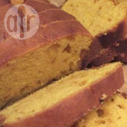 Recette cake au yaourt au potiron et aux épices – toutes les ...