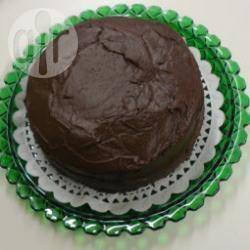 Recette gâteau chocolat guinness et son nappage – toutes les ...
