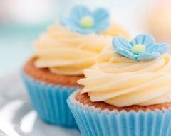 Recette cupcakes nature