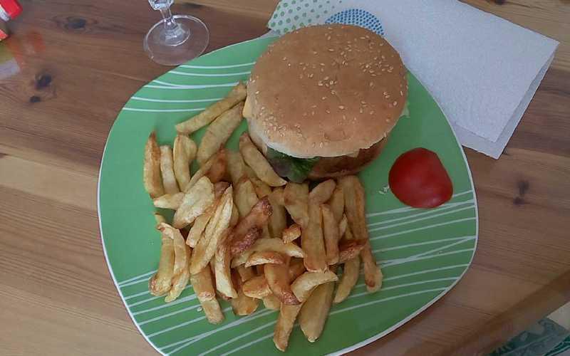 Recette homemade hamburgers économique et simple > cuisine ...