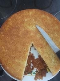 Recette de gâteau au yaourt et lait de coco extra fondant