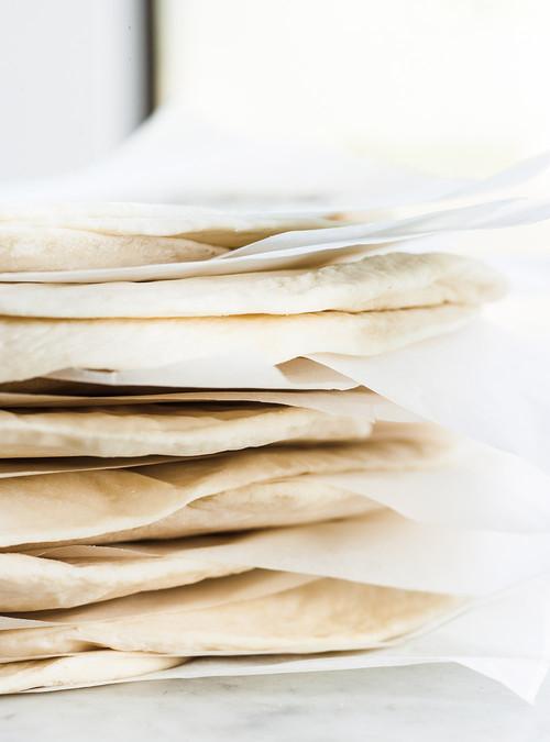 p 226 te 224 pizza maison recettes ricardo recette