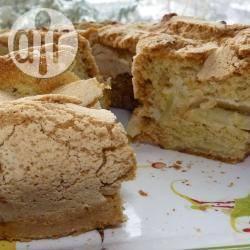 Recette gâteau russe aux pommes (charlotka) – toutes les recettes ...