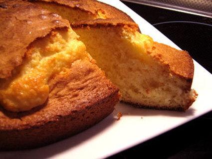 Gâteau au yaourt personnalisable