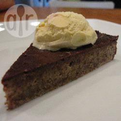 Recette gâteau fondant au chocolat – toutes les recettes allrecipes