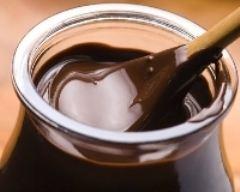 Recette sauce au chocolat