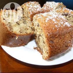 Recette gâteau aux noix de joëlle – toutes les recettes allrecipes