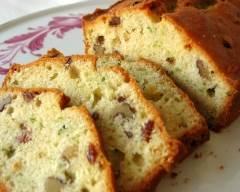 Recette gâteau aux zucchini
