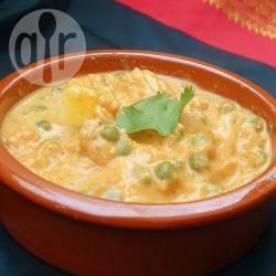 Recette cuisine indienne matar paneer – toutes les recettes ...