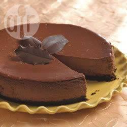 Recette cheesecake chocolat capuccino – toutes les recettes ...
