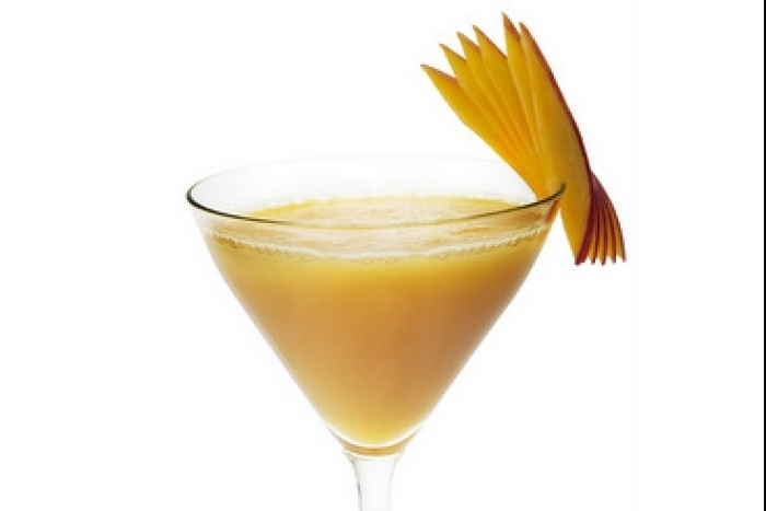 recette bronx cocktail au gin et au martini recette. Black Bedroom Furniture Sets. Home Design Ideas
