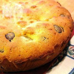 Recette cake courgettes, noix et chocolat – toutes les recettes ...