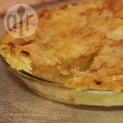 Recette tarte aux pommes et à la cannelle – toutes les recettes ...