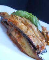 Recette aubergines alla parmigiana de jamie oliver
