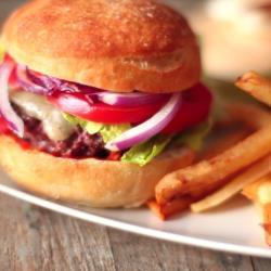 Recette le vrai hamburger américain – toutes les recettes allrecipes