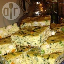 Recette tajine sibnekh (quiche au poulet tunisien) – toutes les ...