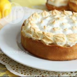Recette tarte au citron et au mascarpone meringuée – toutes les ...