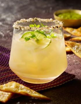 Cocktail azteca tequila mangue citron vert pour 1 personne ...