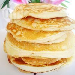 Recette pancakes canadiens – toutes les recettes allrecipes
