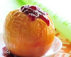 Recette pommes surprises