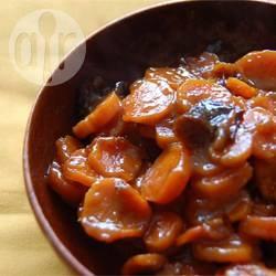 Recette tzimmes au jus d'orange – toutes les recettes allrecipes