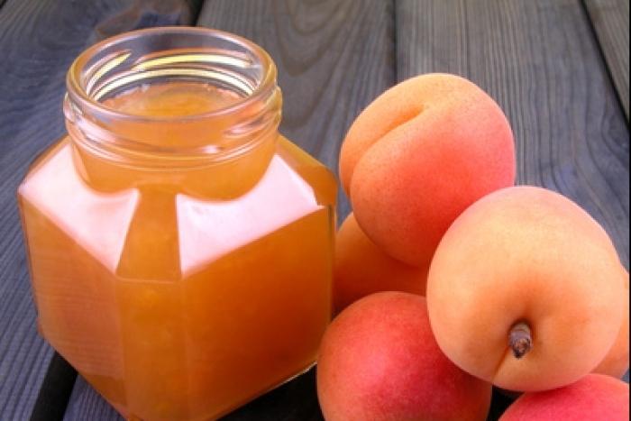 Recette de confiture d'abricots facile et rapide