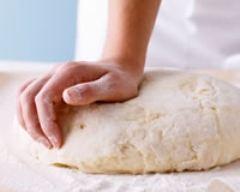 Recette pâte à pizza légère