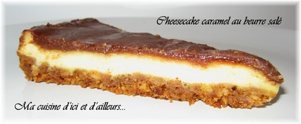 Recette de cheesecake au chocolat au lait, sablés bretons et ...
