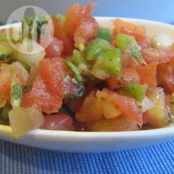 Recette pico de gallo mexicain – toutes les recettes allrecipes