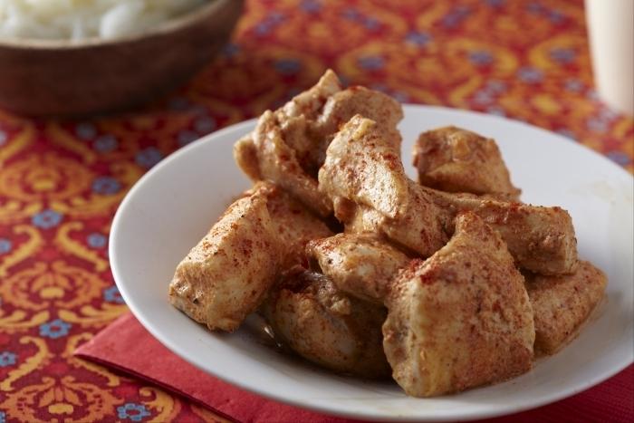 Recette de poulet tikka facile et rapide