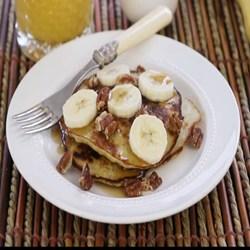 Recette pancakes sans gluten à la banane – toutes les recettes ...