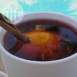 Recette vin chaud sans alcool – toutes les recettes allrecipes