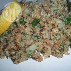 Recette quinoa pilaf – toutes les recettes allrecipes