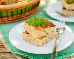 Recette cheesecake salé au thon