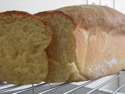 Recette de pain de mie extra moelleux