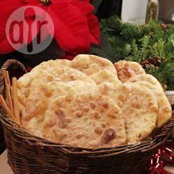Recette bunuelos (beignets mexicains) – toutes les recettes ...