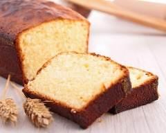 Recette pound cake