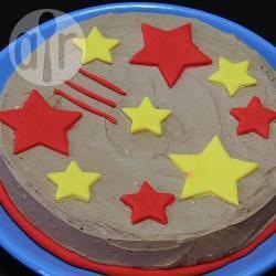 Recette gâteau au yaourt d'anniversaire – toutes les recettes ...