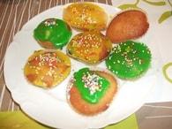 Recette cupcakes (muffin dessert)