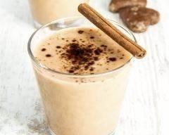 Recette yaourts vanille-cannelle allégés