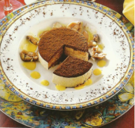 Truffade de marron à l'armagnac pour 4 personnes