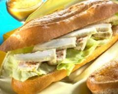 Recette sandwichs sucrés salés au cabécou