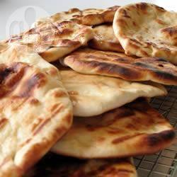 Recette naan – toutes les recettes allrecipes