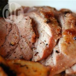 Recette gigot d'agneau facile au four – toutes les recettes allrecipes